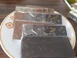 Rum And Raisin Chocolate Bar