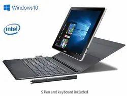 Samsung Galaxy Book 10.6 Windows 2in1 PC Wi-Fi Silver 4GB RAM/64GB Storage