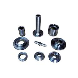 Heavy Duty Precision Turned Components