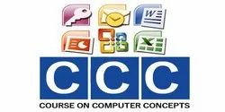 CCC Course