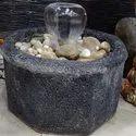 Pot Fountain