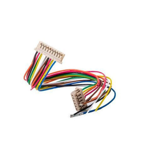 yellow automation wiring harness, cabling harnesses (opc) private Auto Wire Harness