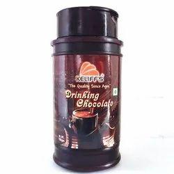 Keliff's Drinking Chocolate, Packaging Type: Bottle