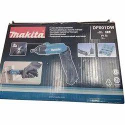 Makita DF00DW Battery Screw Driver