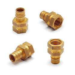 Bon Pipe Fitting Brass Hose Parts