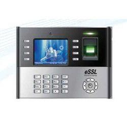 Standalone Fingerprint Time Attendance & Access Control System