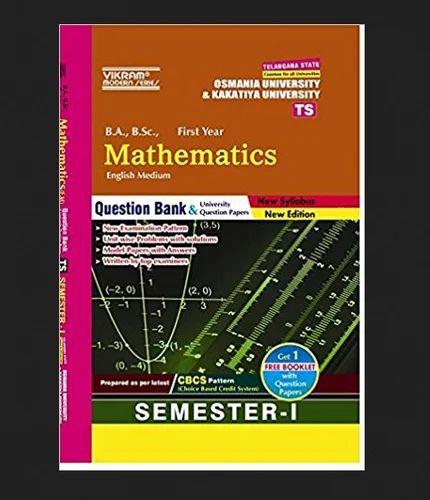 Test papers - Statistics Book Ecommerce Shop / Online