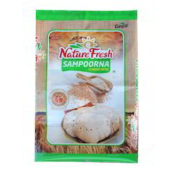 Wheat Flour Packaging Bag