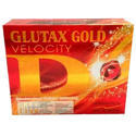 Glutax Gold Velocity 300GS Glutathione Injection