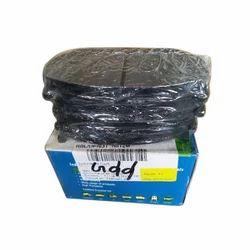 Disc Brake Pad, Packaging Type: Carton Box