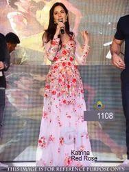 Bollywood Designer Gown