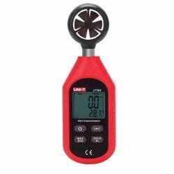 UT363 Digital Mini Anemometer