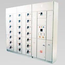 Mild Steel Distribution Board, IP Rating: IP44