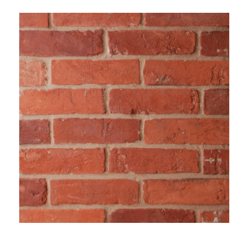 Red Ceramic Brick Tiles Thickness 8 10 Mm