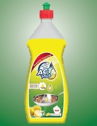 Act Plus Lemon Dishwashing Gel