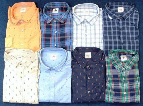 Surplus Stock Lot Garments