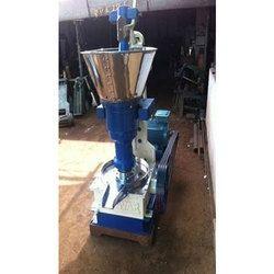 Sesame Oil Mill Machine