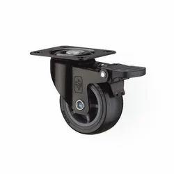 IV-2A-BA1-01-63-214 Scaffolding PU Caster Wheel