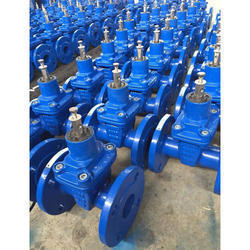 Ductile Iron Sluice Valves