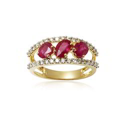 Imperial Gold Jewelry Rings
