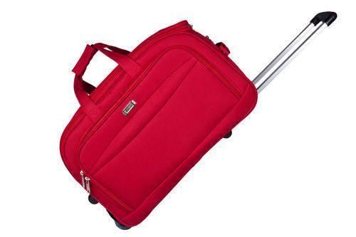Skybags 32*24 Duffle Trolley Bag