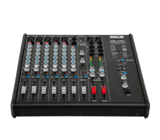 Ahuja Pmx 732fx Audio Mixers