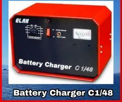 C 1-48 Elak Battery Charger
