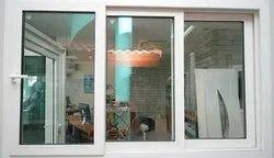 3 Track Dumal Sliding Glass Window
