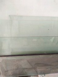 Transparent Window Glass