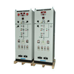 Relay Panels, for PLC Automation
