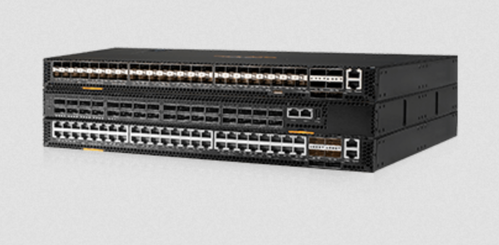Campus Core And Aggregation Switches - Aruba 8400 Switch