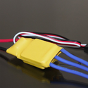Electronic Speed Controller ( ESC )