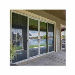 Slider Aluminum Glass Door