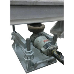 Rail Bottom Grinding Machine