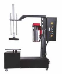 Stretch Wrappers Machine