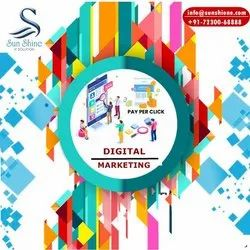 Min 1 Month Digital Marketing Solution Services, in Pan India, Online