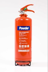 ISI Certification For Dry Powder Fire Extinguisher