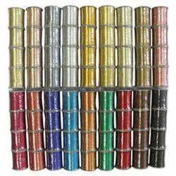MB Balaji MB Products Corrugated Box Embroidery Zari Yarn