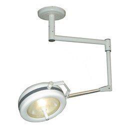 Single Dome Halogen Light