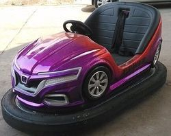 Bumper Cars Battery Operated