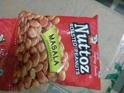 Nuttoz Roasted Peanuts