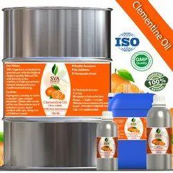 Clementine Oil