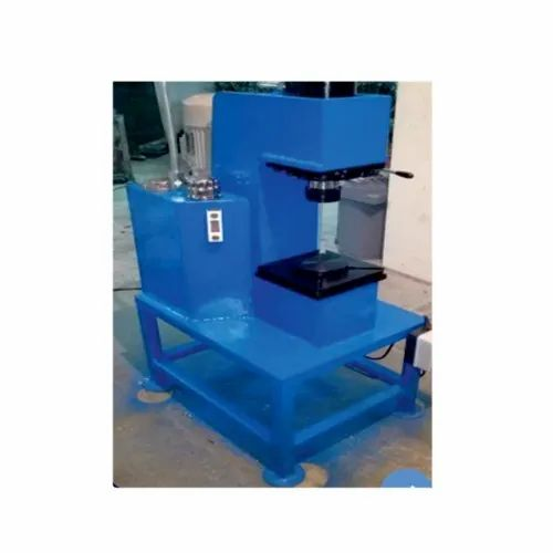 C Fram Hydraulic Press
