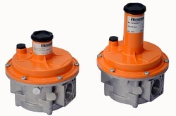 Industrial Pressure Regulating Valve