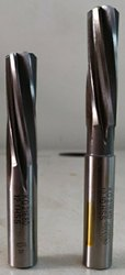 High Speed Steel HSS Parallel Shank Hand Reamers 12.1