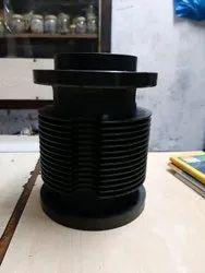 Hard Crome Antifile Diesel Engine Air Cooled Block, for Generators