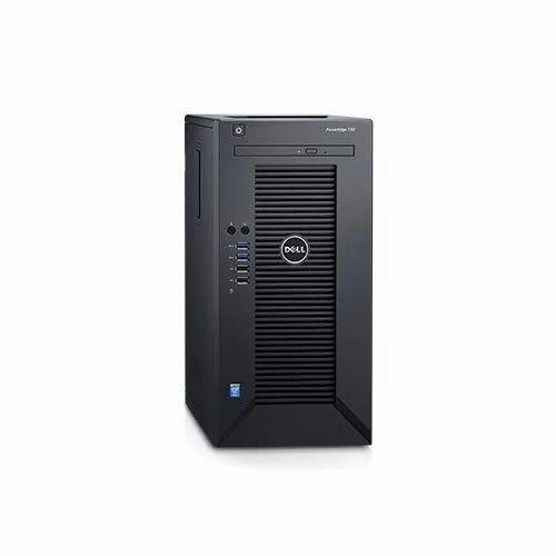 Dell Server Poweredge T30