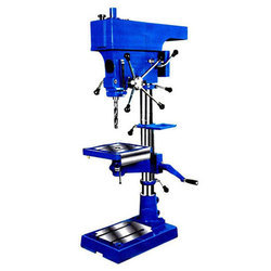 Geared Bench Drilling Machine