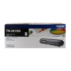 Brother TN 261 Black Toner Cartridge