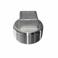 Threaded Square Plug